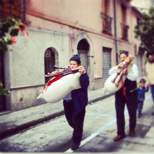 Christmas of a quaintness time - Calabria Holiday